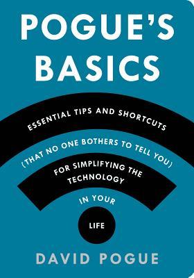 Pogue's Basics By Pogue, David